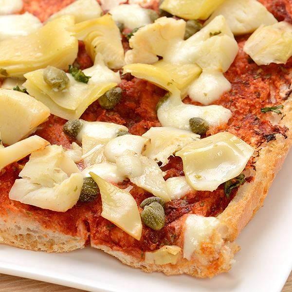 Broodpizza recept